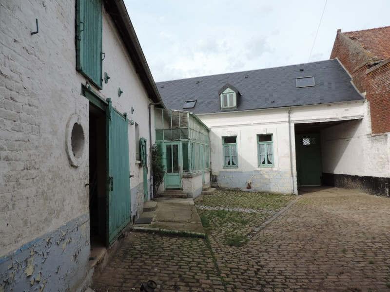 Vente maison / villa Arras 214000€ - Photo 2