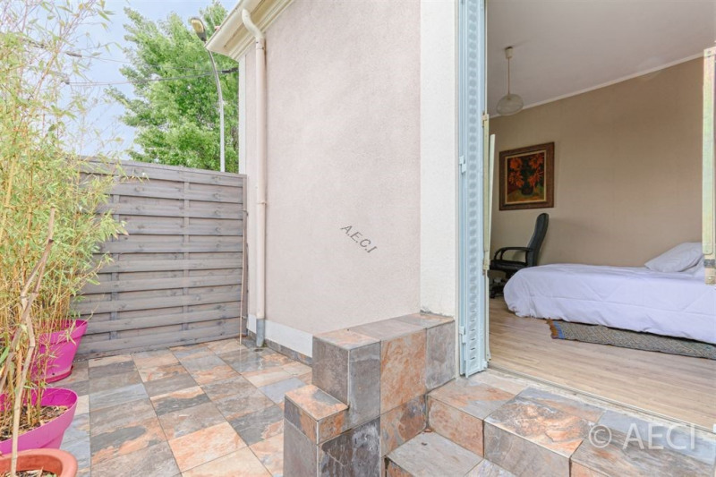 Sale house / villa Bois-colombes 595 000€ - Picture 11