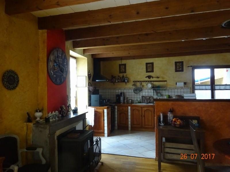 Vente maison / villa St etienne de valoux 195000€ - Photo 6
