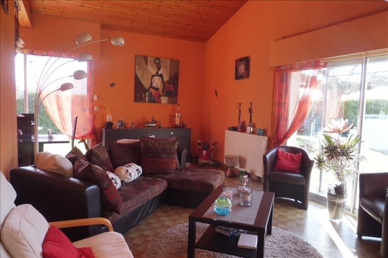 Vente maison / villa Meschers sur gironde 288 750€ - Photo 3