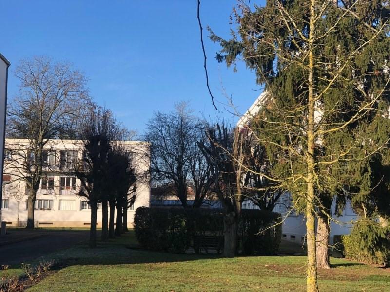 Jolie résidence dans le Bois Saint Denis