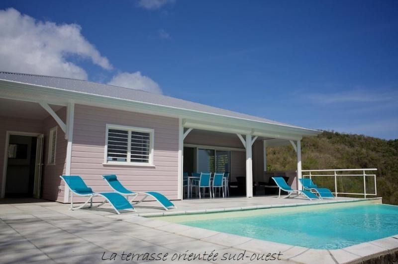 Deluxe sale house / villa Anses d'arlet 940500€ - Picture 3