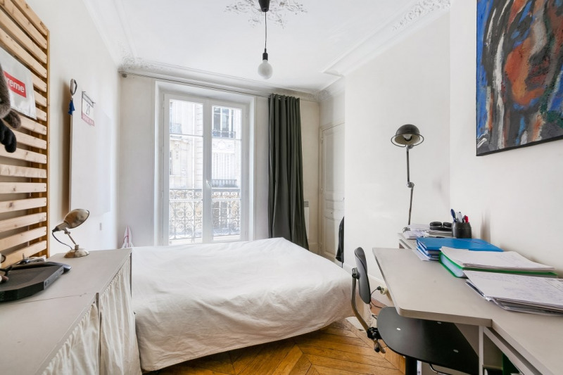 Sale apartment Paris 8ème 950 000€ - Picture 6