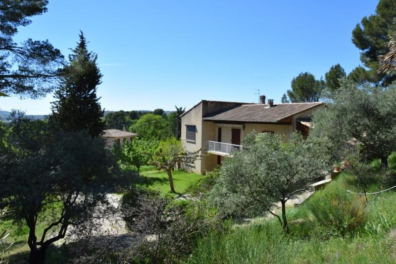 Sale house / villa Eguilles 570 000€ - Picture 1