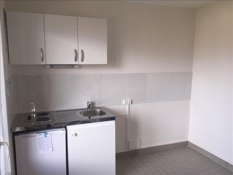 Rental apartment Roanne 300€ CC - Picture 1