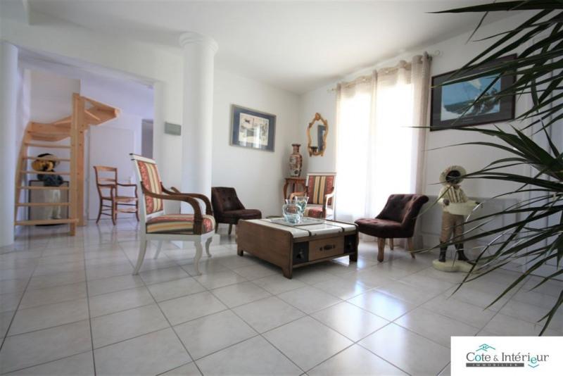 Sale house / villa Chateau d olonne 345000€ - Picture 2