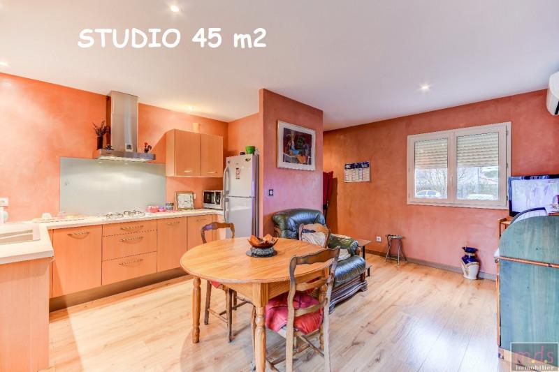 Vente de prestige maison / villa Villefranche de lauragais 615000€ - Photo 8