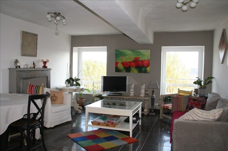 Vente appartement Pont eveque 127 000€ - Photo 1