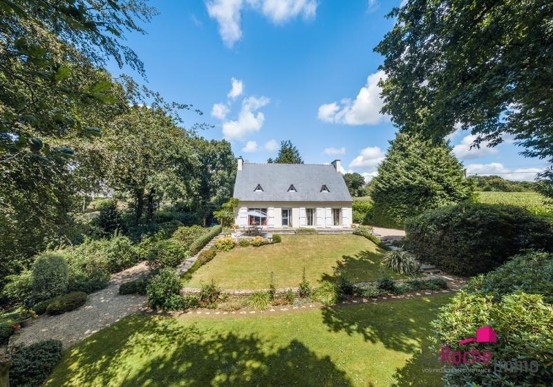 Sale house / villa La roche maurice 260000€ - Picture 1