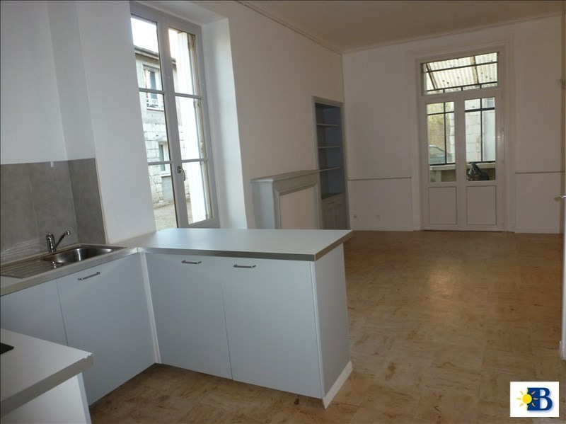 Location appartement Chatellerault 438€ CC - Photo 2