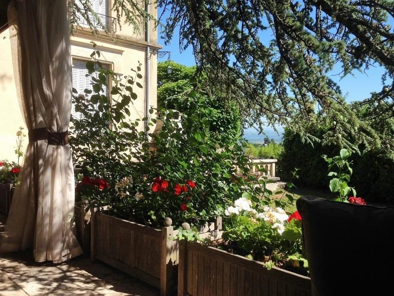 Deluxe sale house / villa La côte-saint-andré 420000€ - Picture 7