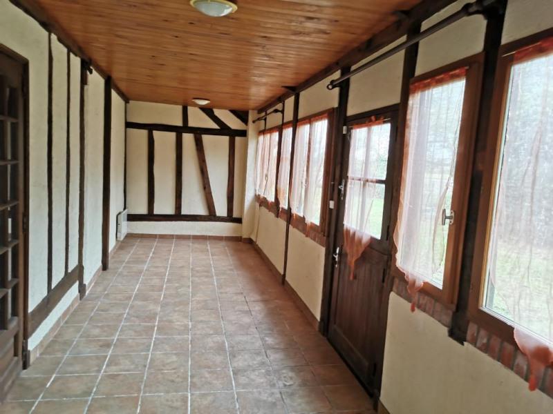 Sale house / villa Oussoy en gatinais 149000€ - Picture 10