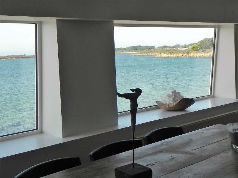 Deluxe sale house / villa Pleumeur bodou 927000€ - Picture 2