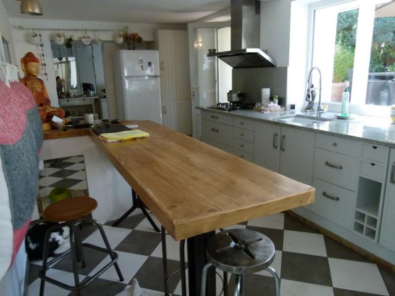 Deluxe sale house / villa Montfort l amaury 1248000€ - Picture 5
