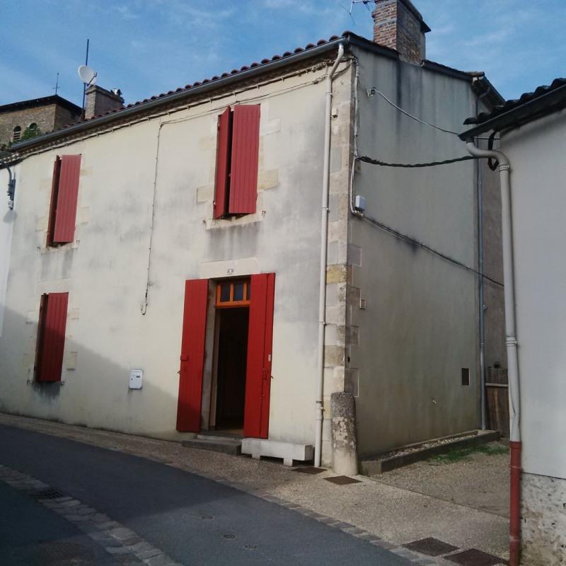 Vente maison / villa Gironde sur dropt 115500€ - Photo 1