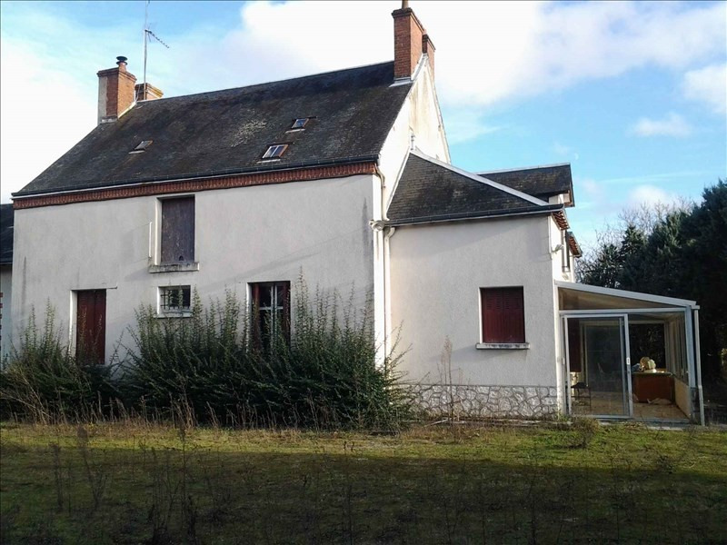 Vente maison / villa Blois 218000€ - Photo 1