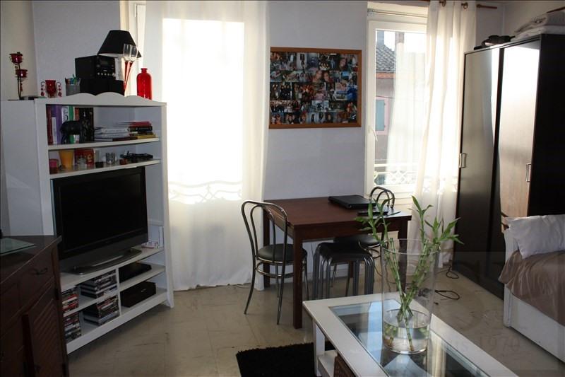 Location appartement Les milles 598€ CC - Photo 3