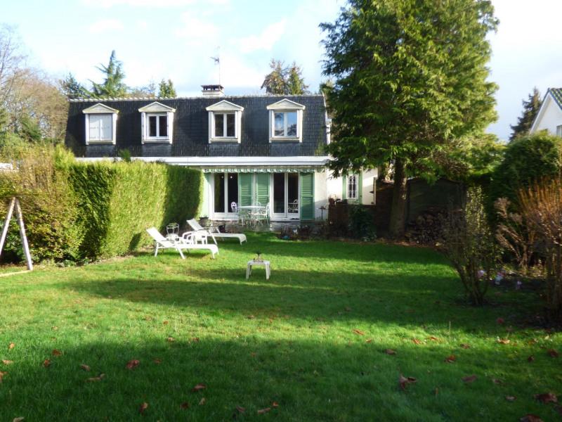Vente maison / villa Lesigny 353000€ - Photo 1