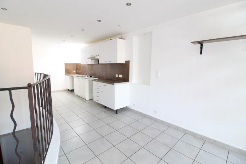 Vente appartement Sollies pont 127200€ - Photo 2