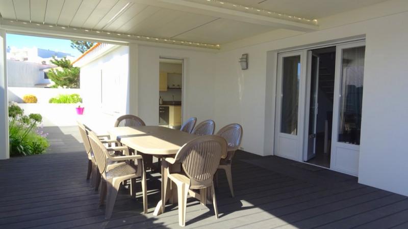 Vente maison / villa Saint gilles croix de vie 498600€ - Photo 3