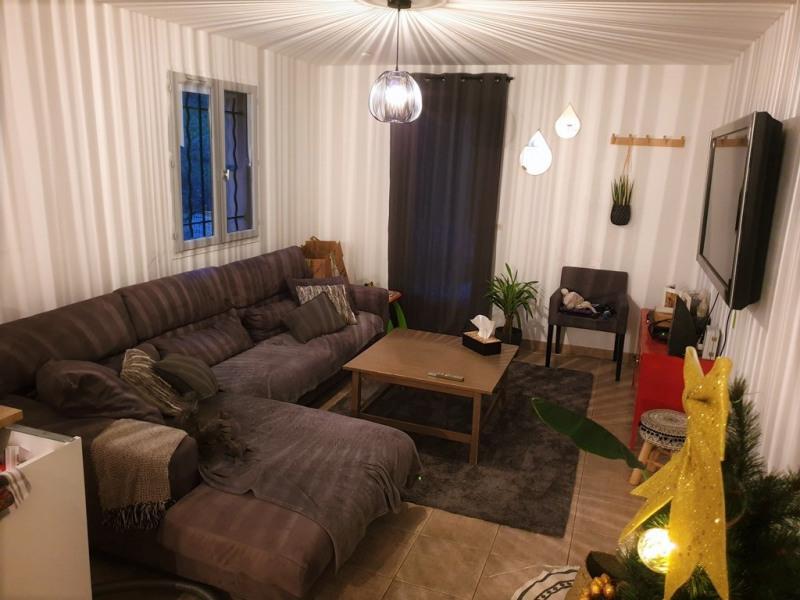 Vente maison / villa Châteauneuf-le-rouge 449000€ - Photo 9