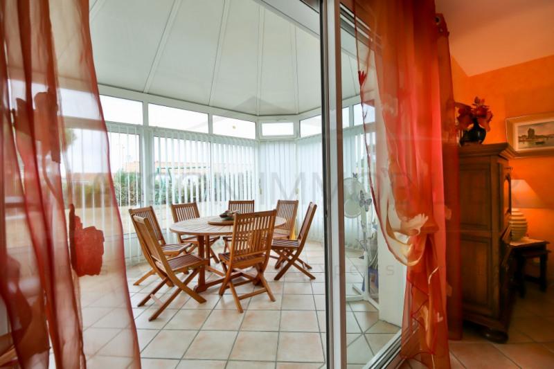 Vente maison / villa Le fenouiller 418000€ - Photo 5