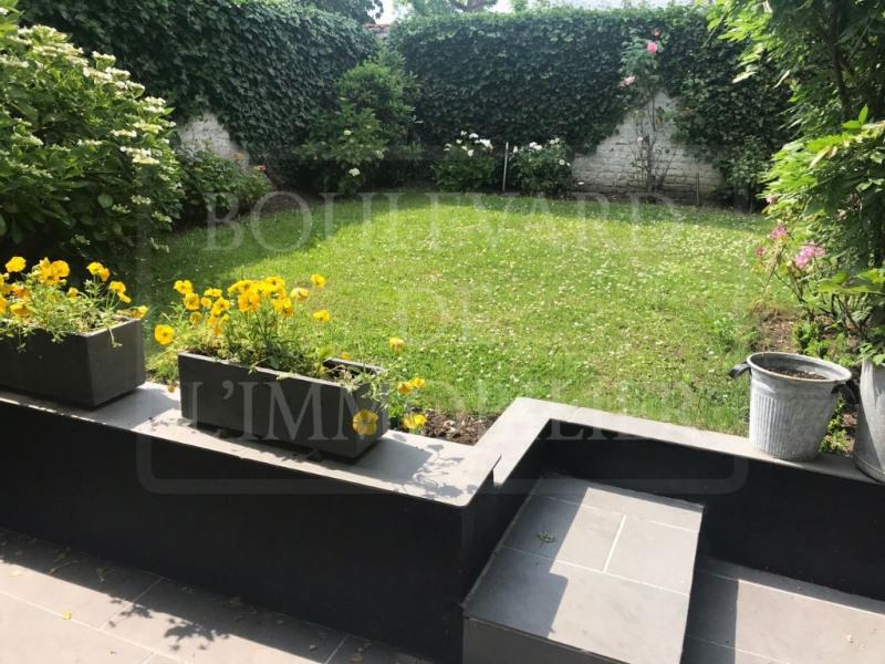 Vente maison / villa Mouvaux 439000€ - Photo 4