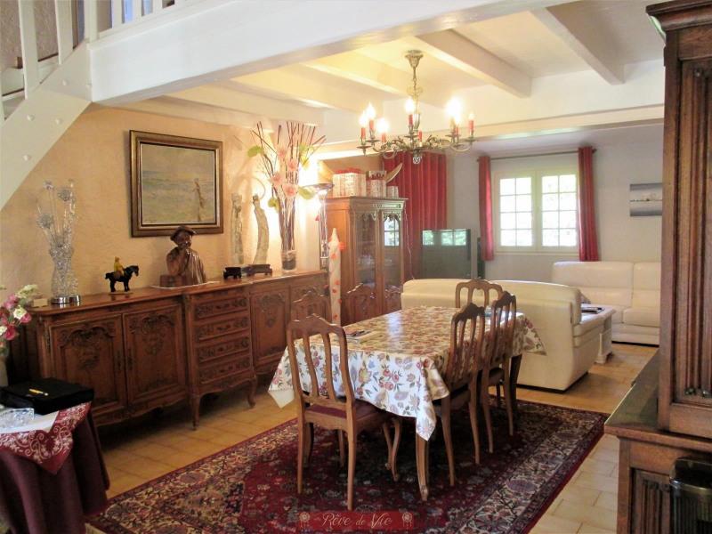 Sale house / villa Bormes les mimosas 549900€ - Picture 3