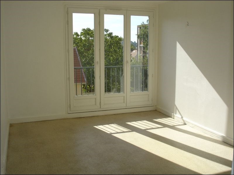 Location appartement Ablon sur seine 894€ CC - Photo 2
