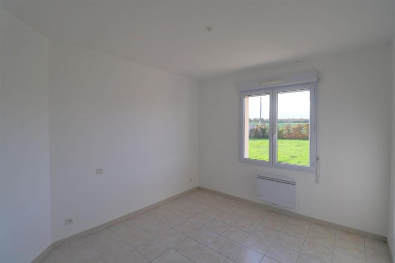Vente maison / villa Courville sur eure 139000€ - Photo 7