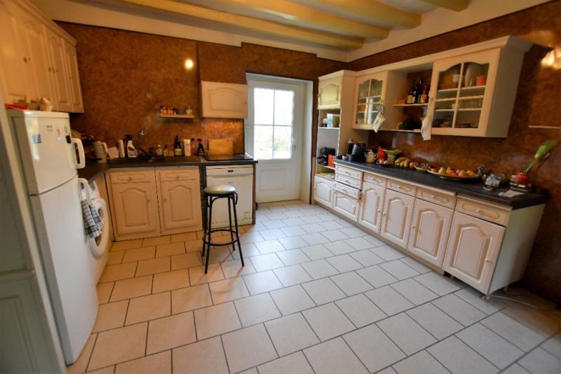 Sale house / villa Montoire sur le loir 296800€ - Picture 7