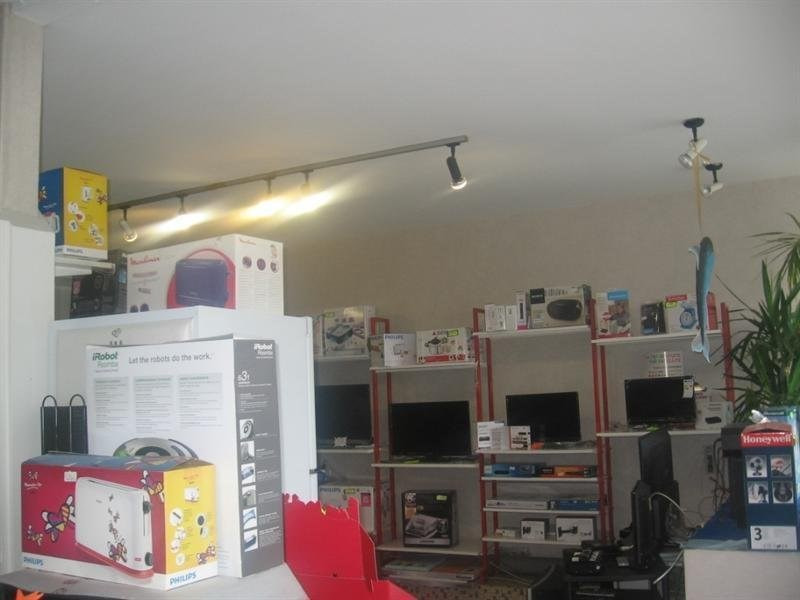Vente immeuble Montguyon 59 000€ - Photo 3