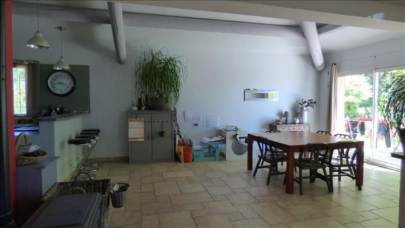 Sale house / villa Cairanne 355 000€ - Picture 4