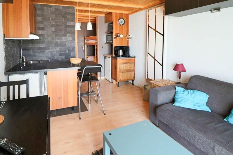 Vente appartement La rosière 89000€ - Photo 1