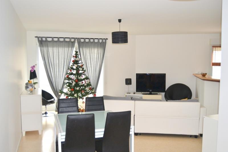 Vente appartement Mordelles 142020€ - Photo 4
