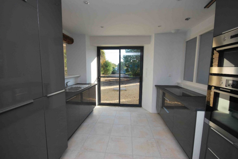 Deluxe sale house / villa Locmariaquer 1165000€ - Picture 9