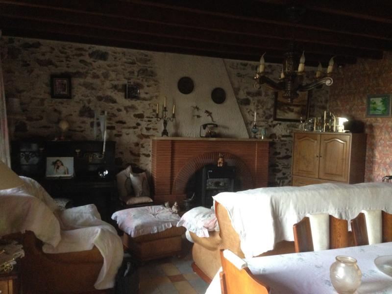 Vente maison / villa Saint-philbert-de-grand-lieu 160000€ - Photo 4