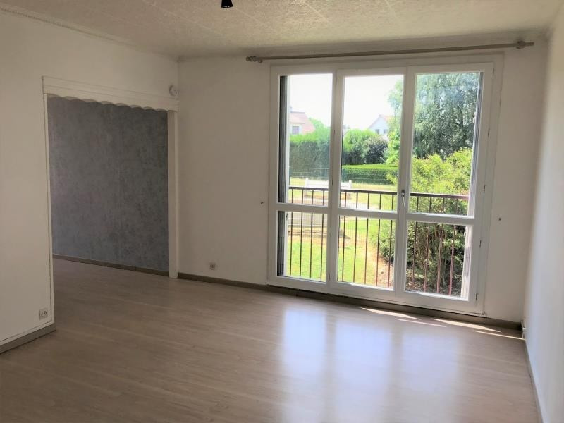 Sale apartment Bretigny sur orge 149 800€ - Picture 1