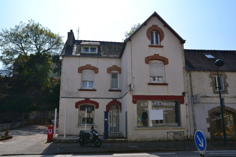 Vente local commercial Quimper 102 980€ - Photo 1