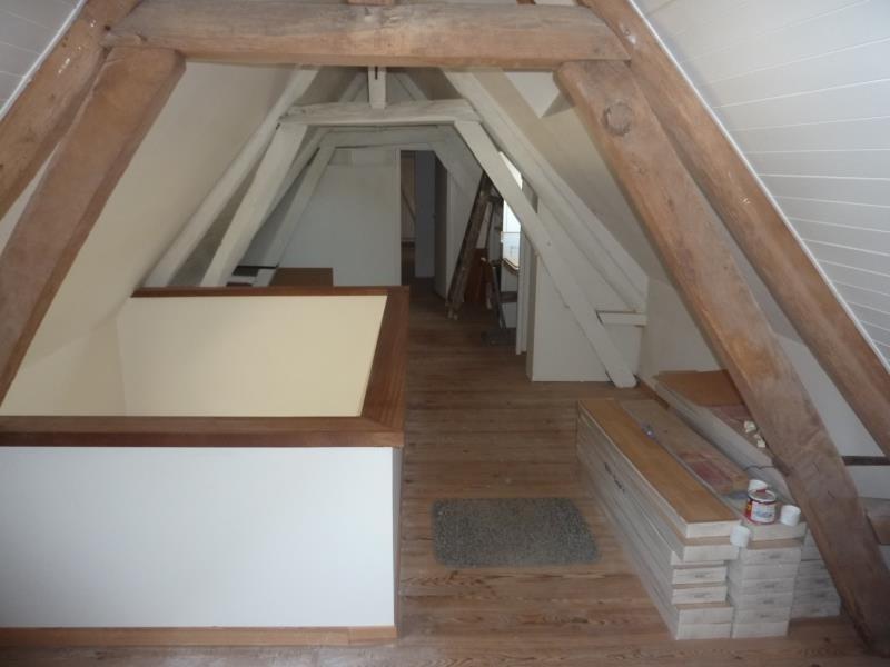 Sale house / villa Nanteuil le haudouin 209500€ - Picture 4