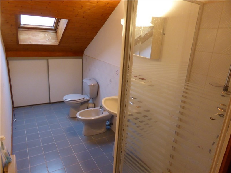 Sale house / villa Echenevex 630000€ - Picture 5