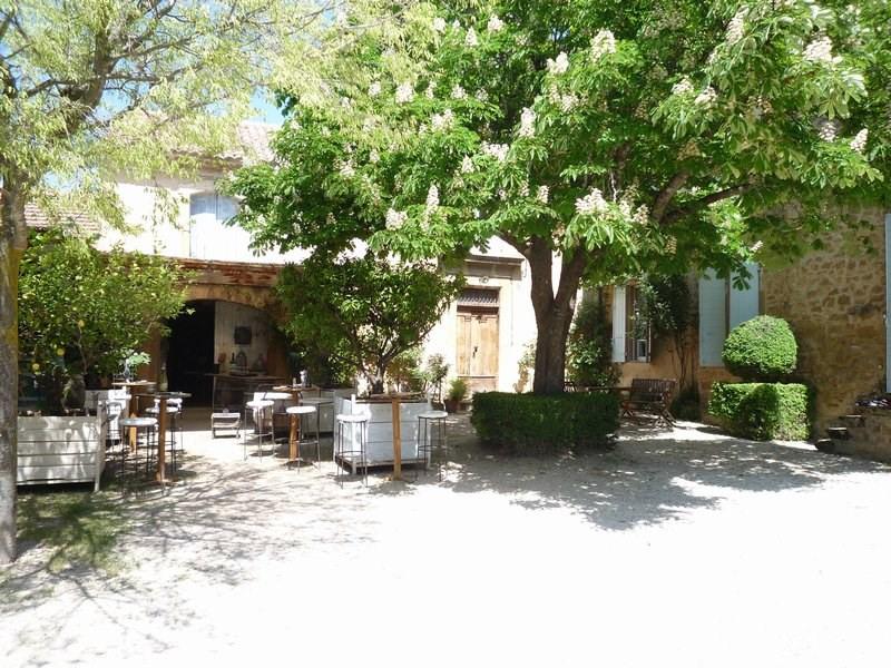 Vente de prestige maison / villa Orange 787500€ - Photo 2