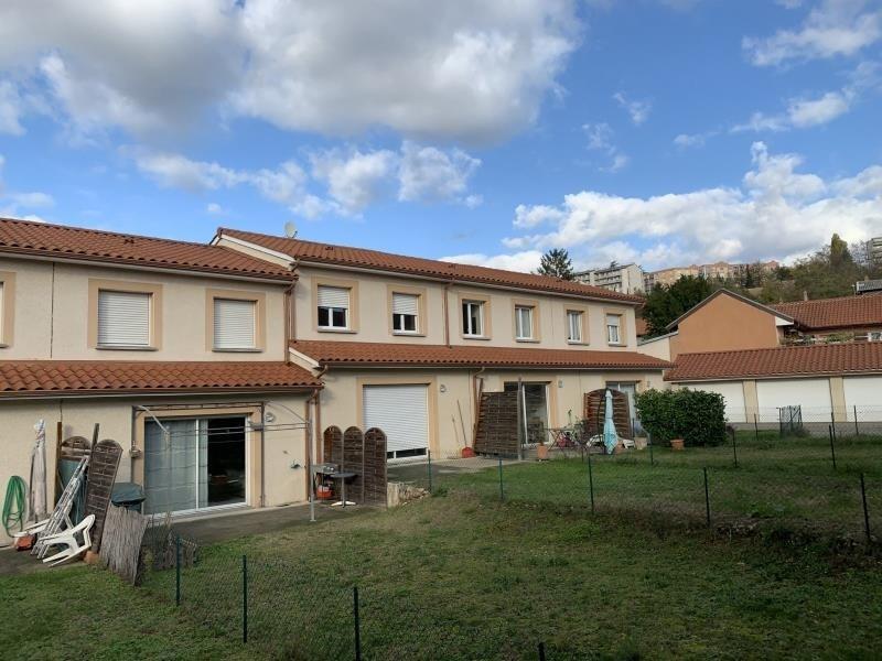 Vendita casa Le peage de roussillon 169000€ - Fotografia 1