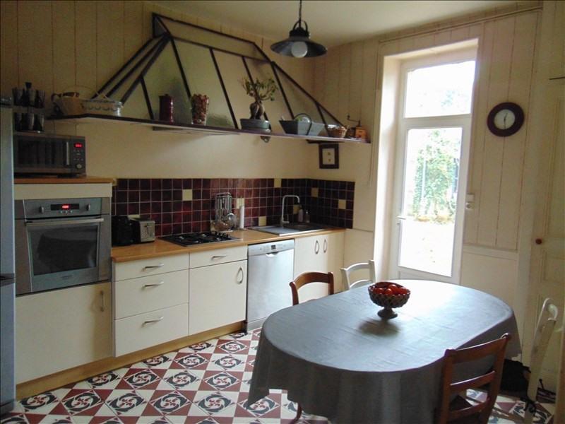 Vente maison / villa Cholet 209900€ - Photo 5