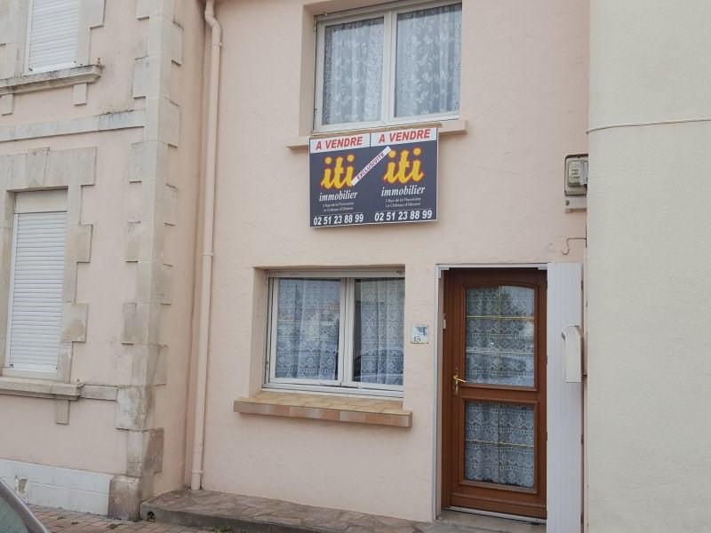 Sale house / villa Les sables d'olonne 315000€ - Picture 1