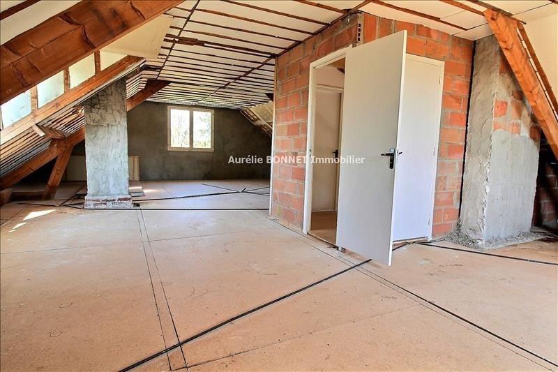 Deluxe sale house / villa Tourgeville 551000€ - Picture 8