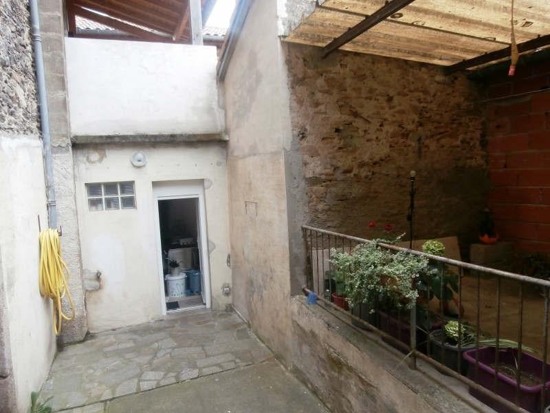 Location appartement Proche de st amans soult 380€ CC - Photo 5