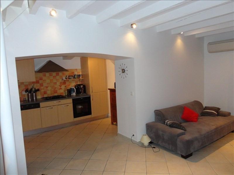 Rental house / villa Chasse sur rhone 730€ CC - Picture 2