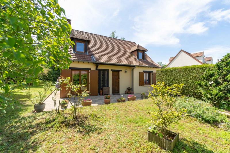 Sale house / villa Mennecy 352000€ - Picture 1