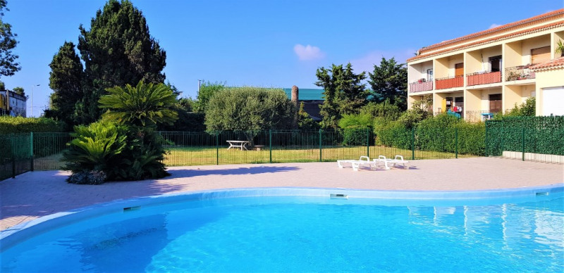 Sale apartment Antibes 156300€ - Picture 8